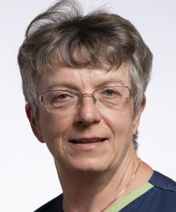Agnes Ruckstuhl